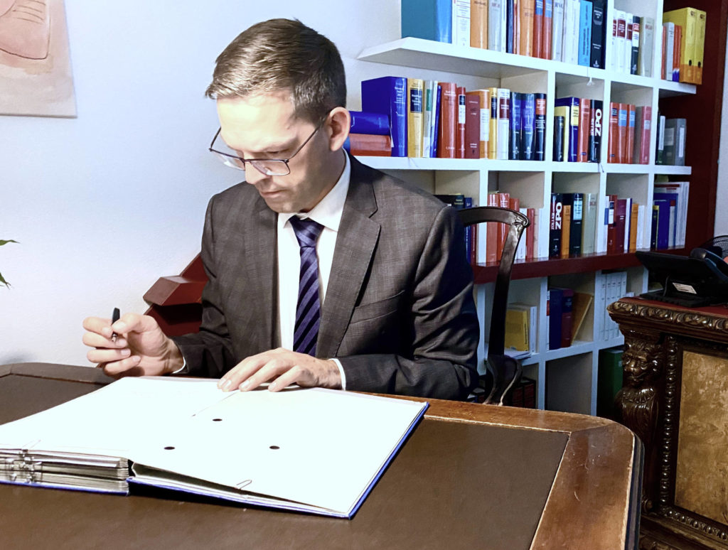 Fachanwalt Arbeitsrecht München