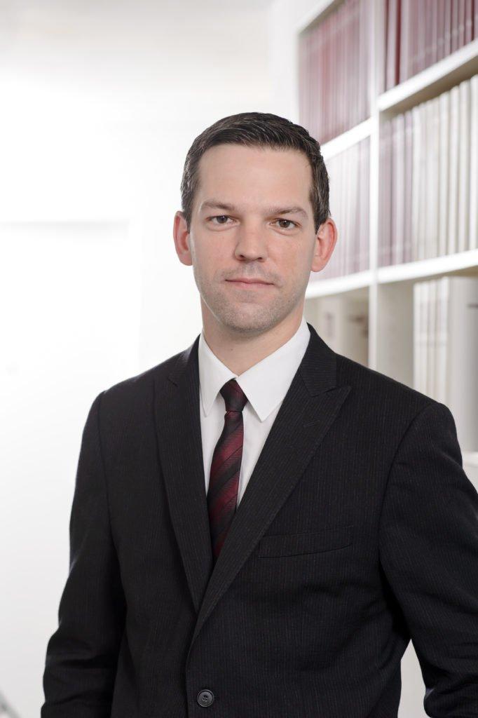 Rechtsanwalt Für Arbeitsrecht Und It Recht München