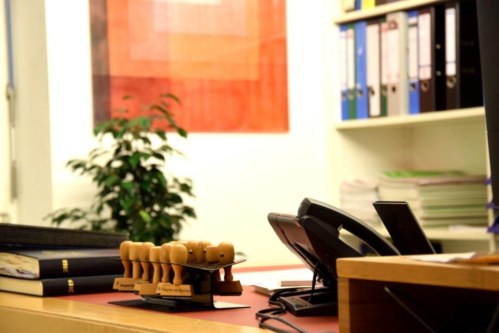 Rechtsanwalt Fachanwalt München Arbeitsrecht IT-Recht