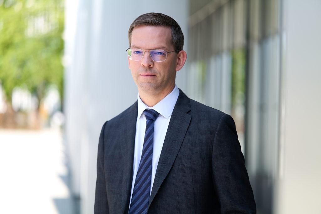 Rechtsanwalt Hödl Arbeitsrecht IT-Recht Vertragsrecht München