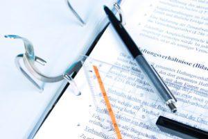 Vertragsgestaltung Zivilrecht Rechtsanwalt