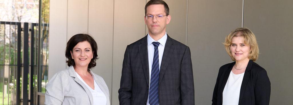 Rechtsanwaltskanzlei Hoedl Muenchen Arbeitsrecht IT-Recht Vertragsrecht